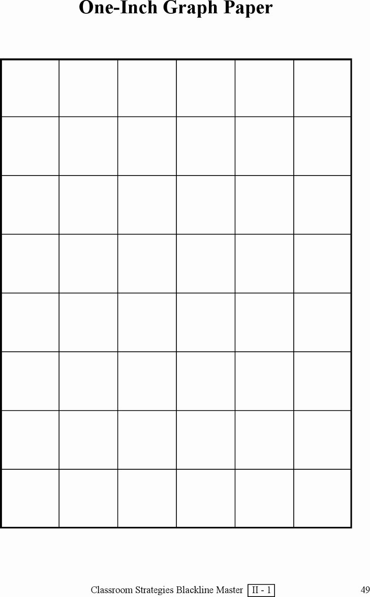 1 Inch Square Grid Paper Beautiful 3 1 Inch Graph Paper Free Download