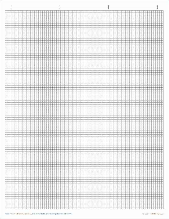 1 Inch Square Grid Paper Inspirational Printable Graph Paper Templates for Word