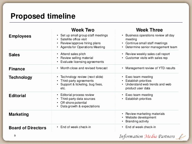 100 Day Plan Example Lovely the First 100 Days A Planning Framework for the Ceo