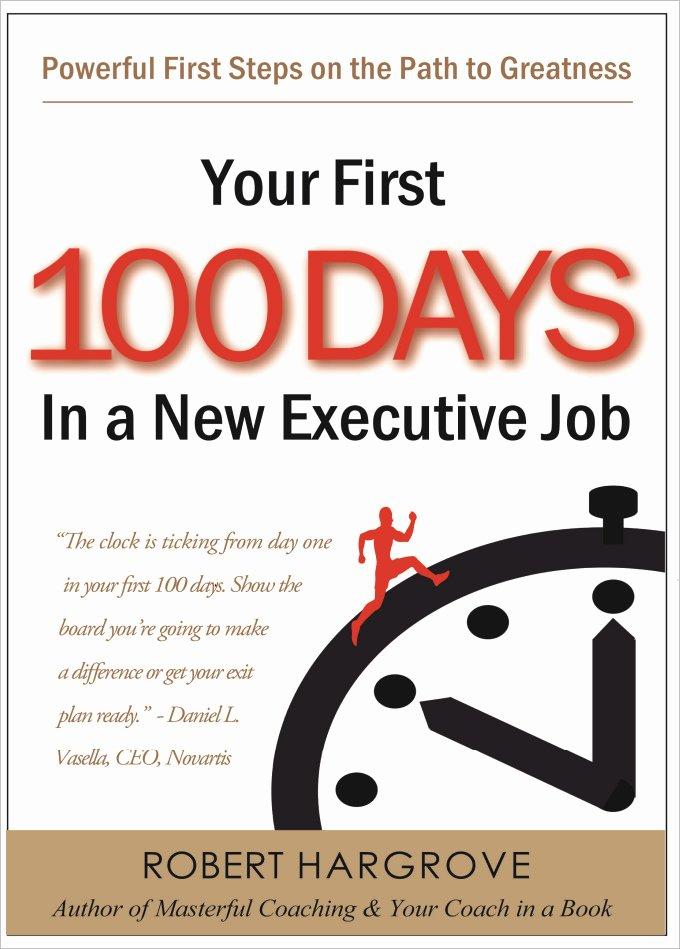 100 Day Plan Example Luxury 100 Day Plan Template 4 Free Pdf Documents Download