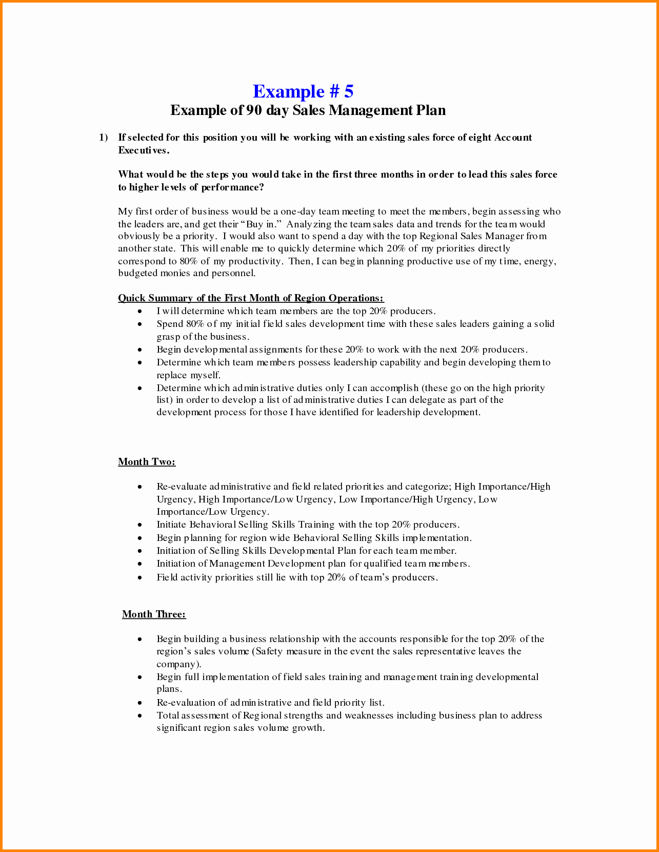 100 Day Plan New Job Awesome 30 60 90 Day Business Plan Template