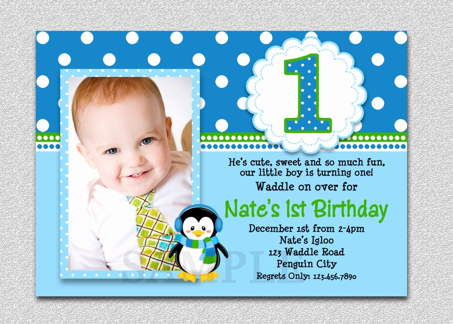 1st Birthday Invitation Wording Samples Awesome 1st Birthday Invitations Stuff to Buy