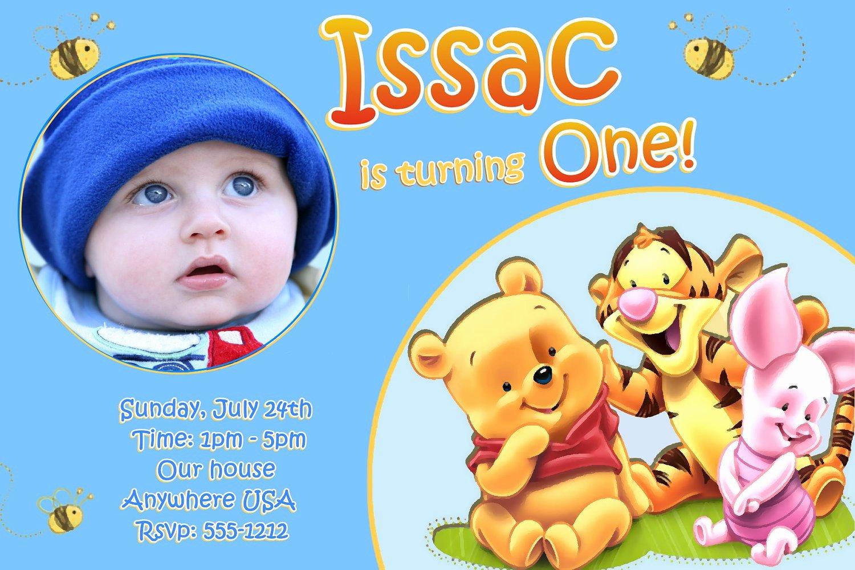 1st Birthday Invitation Wording Samples Fresh 1st Year Birthday Invitation Cards Sample