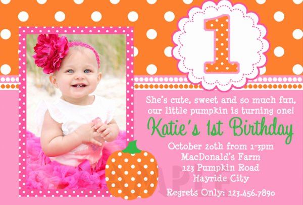 1st Birthday Invitation Wording Samples Fresh 58 Sample Birthday Invitation Templates Psd Ai Word