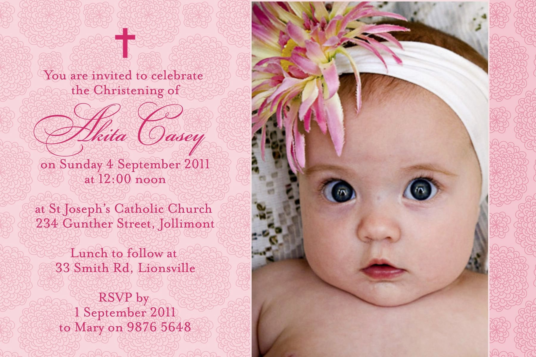 1st Birthday Invitation Wording Samples Inspirational 1st Birthday Invitation Wording Samples — Birthday