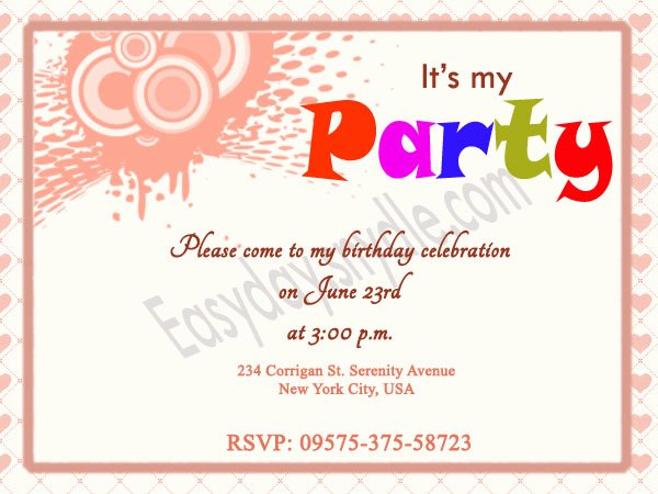 1st Birthday Invitation Wording Samples Inspirational First Birthday Invitation Wording and 1st Birthday
