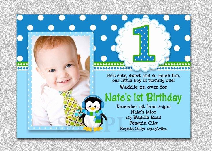 1st Birthday Invitation Wording Samples New 1st Birthday and Baptism Bined Invitations