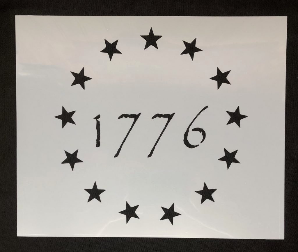 2 Inch Star Stencil Best Of 107 Medium Betsy Ross Star Stencil the Furrminator