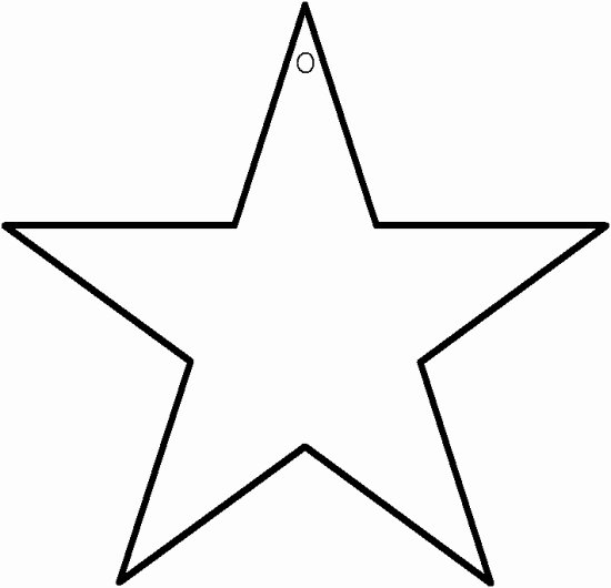 2 Inch Star Stencil Luxury 17 Best Images About Miscellaneous Stencils Templates