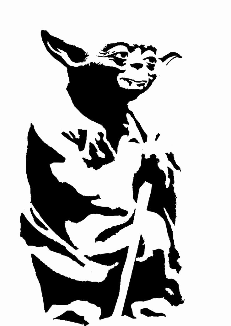 2 Inch Star Stencil Luxury 36 Best Star Wars Stencils Images On Pinterest