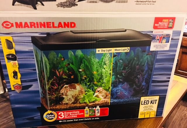 20 Gallon Aquarium Background Awesome Product Reviews Archives Freshwater Crayfish Care