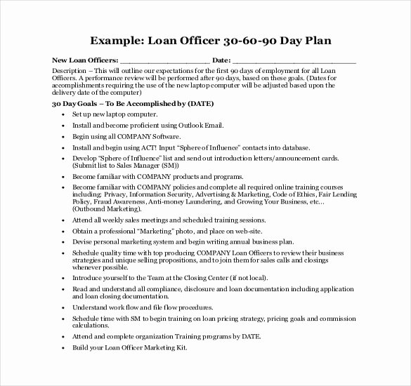 30 60 90 Business Plan New 22 30 60 90 Day Action Plan Templates Free Pdf Word