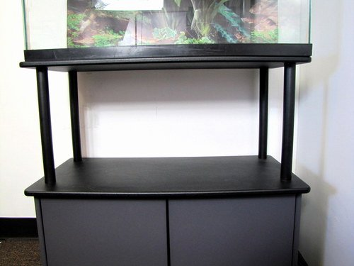 30 Gallon Fish Tank Background Awesome 20 Gallon Long Aquarium Fish Tank and Cover W Stand and