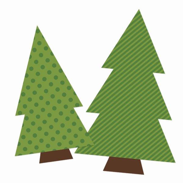 3d Christmas Tree Template Awesome Free Printable 3d Christmas Tree