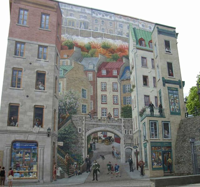 3d Paintings On Wall Awesome 3d Wall Art