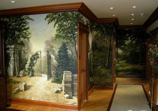 3d Paintings On Wall Beautiful 3d Wall Art Every Picture Tells A Story Hometone