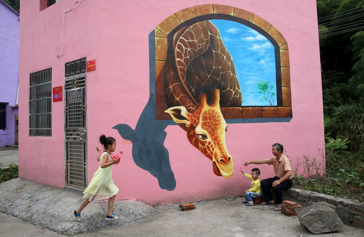 3d Paintings On Wall Fresh Highlights Of the Day From Botticelli to Tarazona