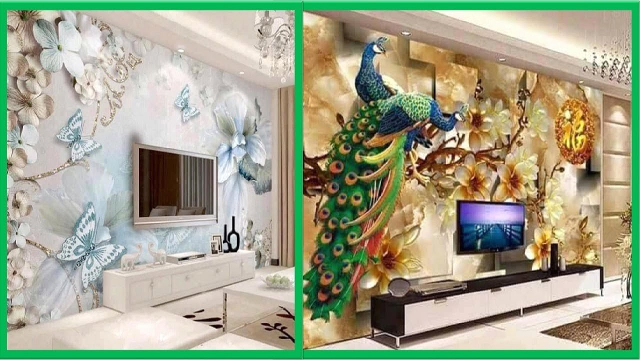 3d Paintings On Wall Unique Amazing 3d Wall Decorations Wall Art Painting Ideas for