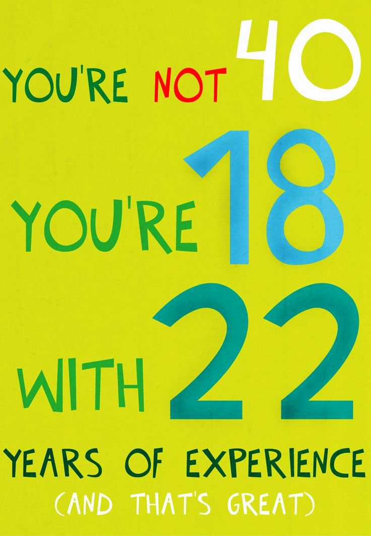 40th Birthday Free Printables Awesome Best 25 40th Birthday Quotes Ideas On Pinterest