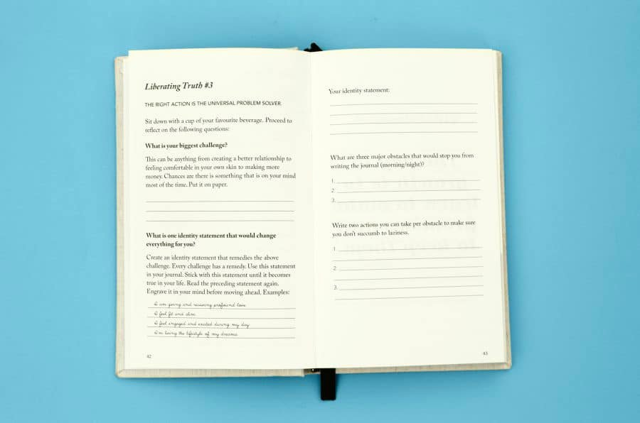5 Minute Journal Best Of the 5 Minute Journal Review the Fast Track to Happiness