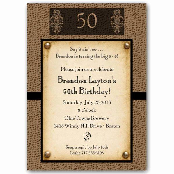 50th Birthday Invitation Wording Samples Beautiful 50th Birthday Invitation Wording Samples
