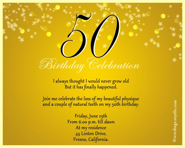 50th Birthday Invitation Wording Samples Fresh 50th Birthday Invitation Wording Samples Wordings and