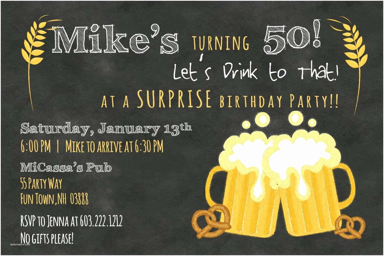 50th Birthday Invitation Wording Samples Lovely 50th Birthday Party Invitations for Her 50th Birthday