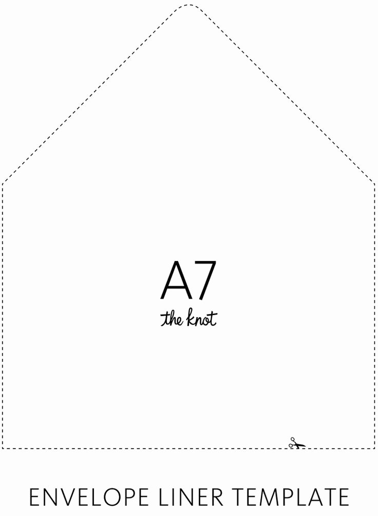 5x7 Envelope Template Microsoft Word New Best 25 Envelope Templates Ideas Only On Pinterest