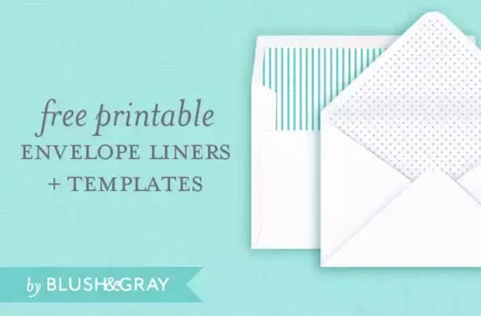 5x7 Envelopes Template Word Beautiful 4 Free Printable A7 Envelope Templates