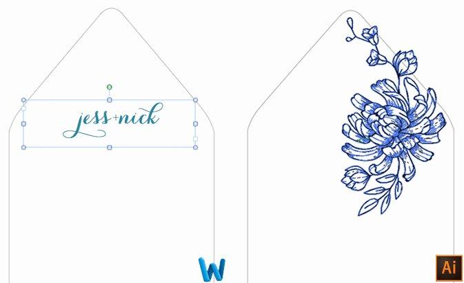 5x7 Envelopes Template Word Best Of Free Printables Euro Flap Envelope Liner Templates