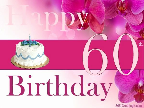 60th Birthday Cards Free Printable Lovely Birthday Cards Easyday
