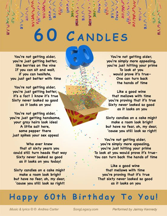 60th Birthday Program Sample Awesome 60th Birthday Party Quotes Quotesgram