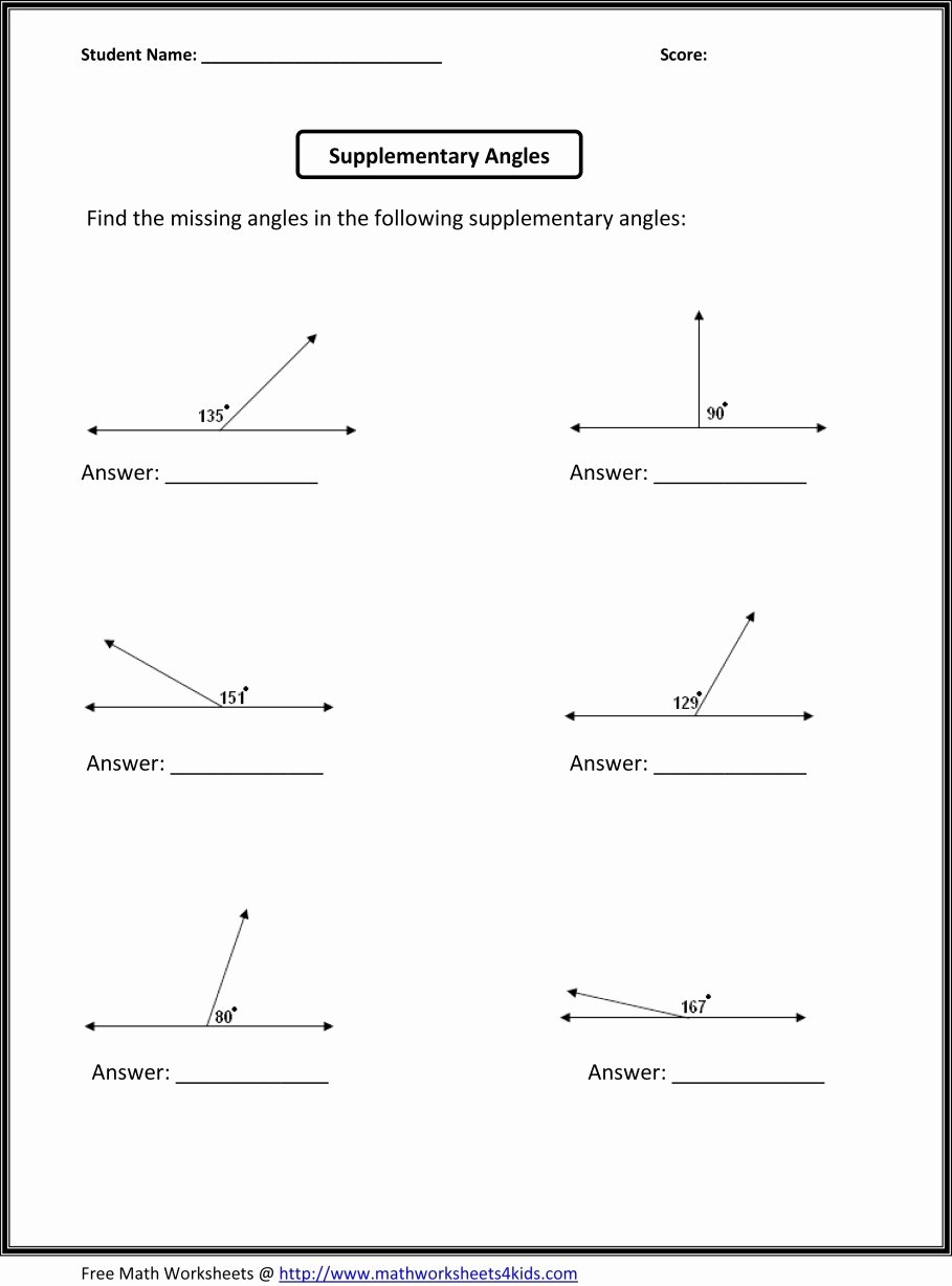 7th Grade Math Algebra Worksheets Fresh 7th Grade Printable Math Worksheets Worksheet Mogenk