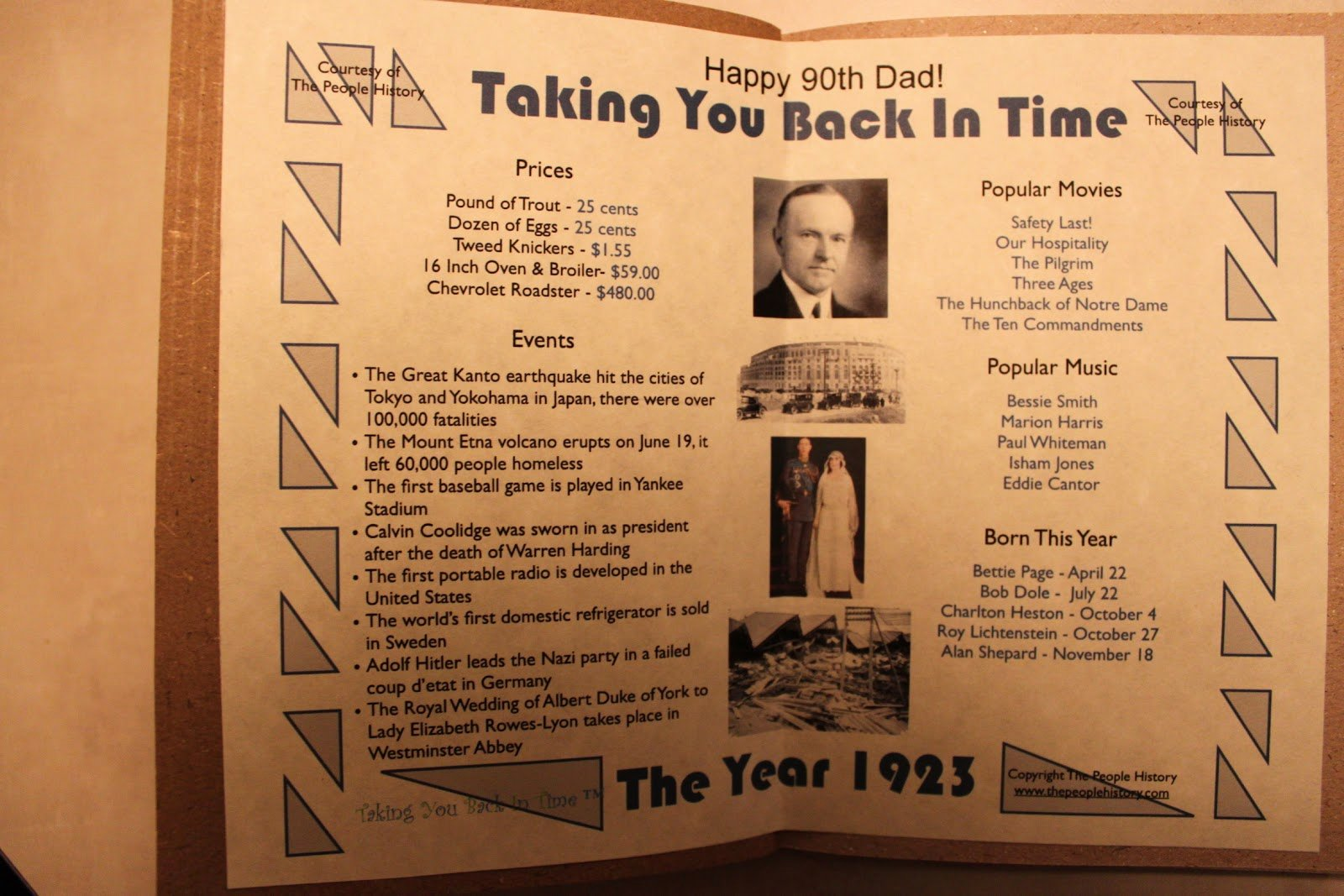 80th Birthday Party Program Elegant Miss Phoebe S Perch the 90th Birthday Party and some