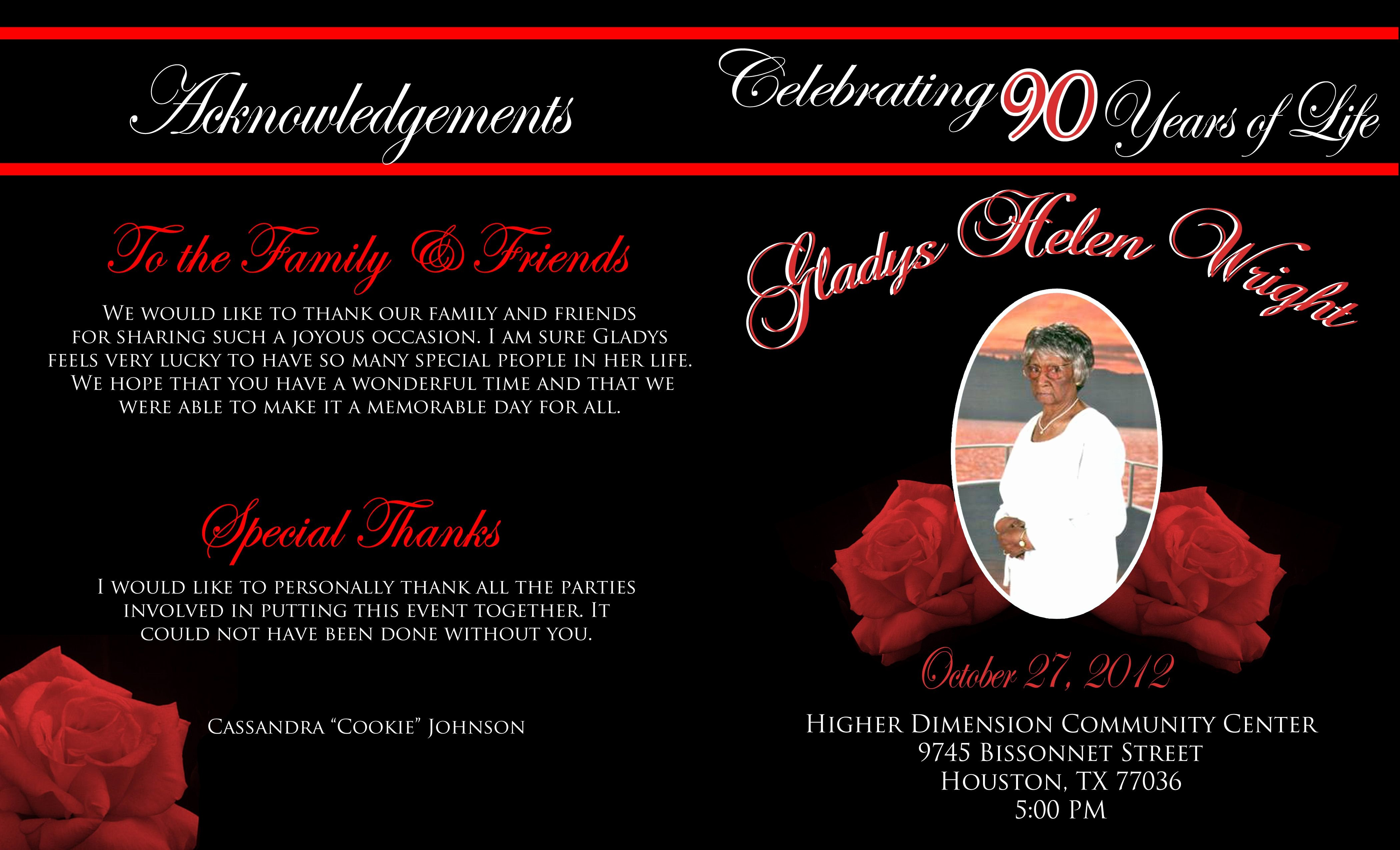 80th Birthday Party Program Inspirational Pin by Sara Michelle Design On Party Ideas Invitation