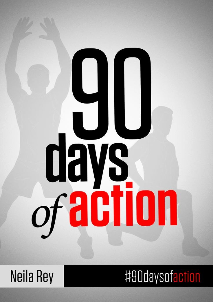 90 Day Workout Plan Awesome Best 25 90 Day Challenge Ideas On Pinterest