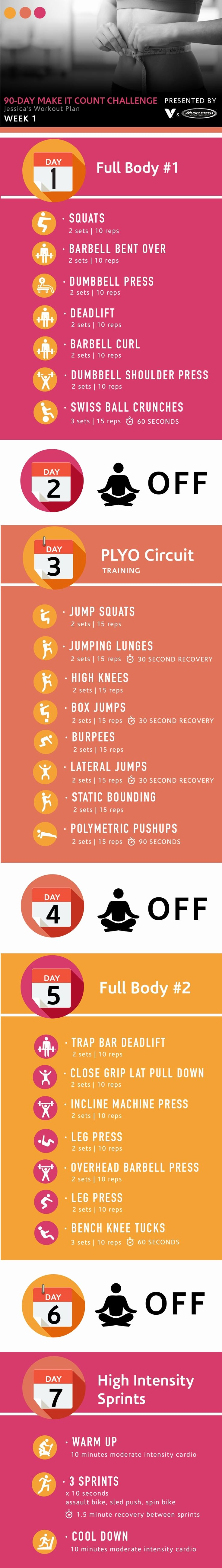 90 Day Workout Plan Awesome Best 25 90 Day Workout Plan Ideas On Pinterest