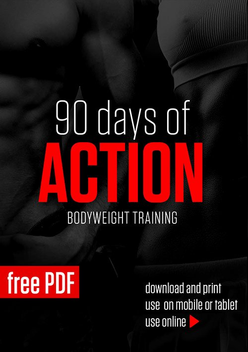 90 Day Workout Plan Awesome Workout Program 90 Days Tips by Dubai Workout Munity