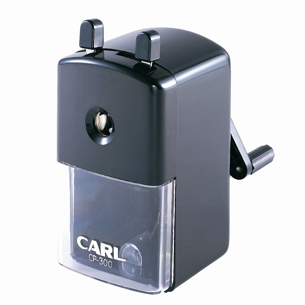 A Picture Of A Pencil Inspirational Cp 300 Pencil Sharpener Black for 8 11mm Pencil Carl