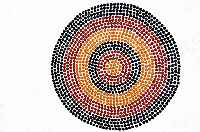 Aboriginal Dot Painting Templates Luxury Aboriginal Colouring Pages