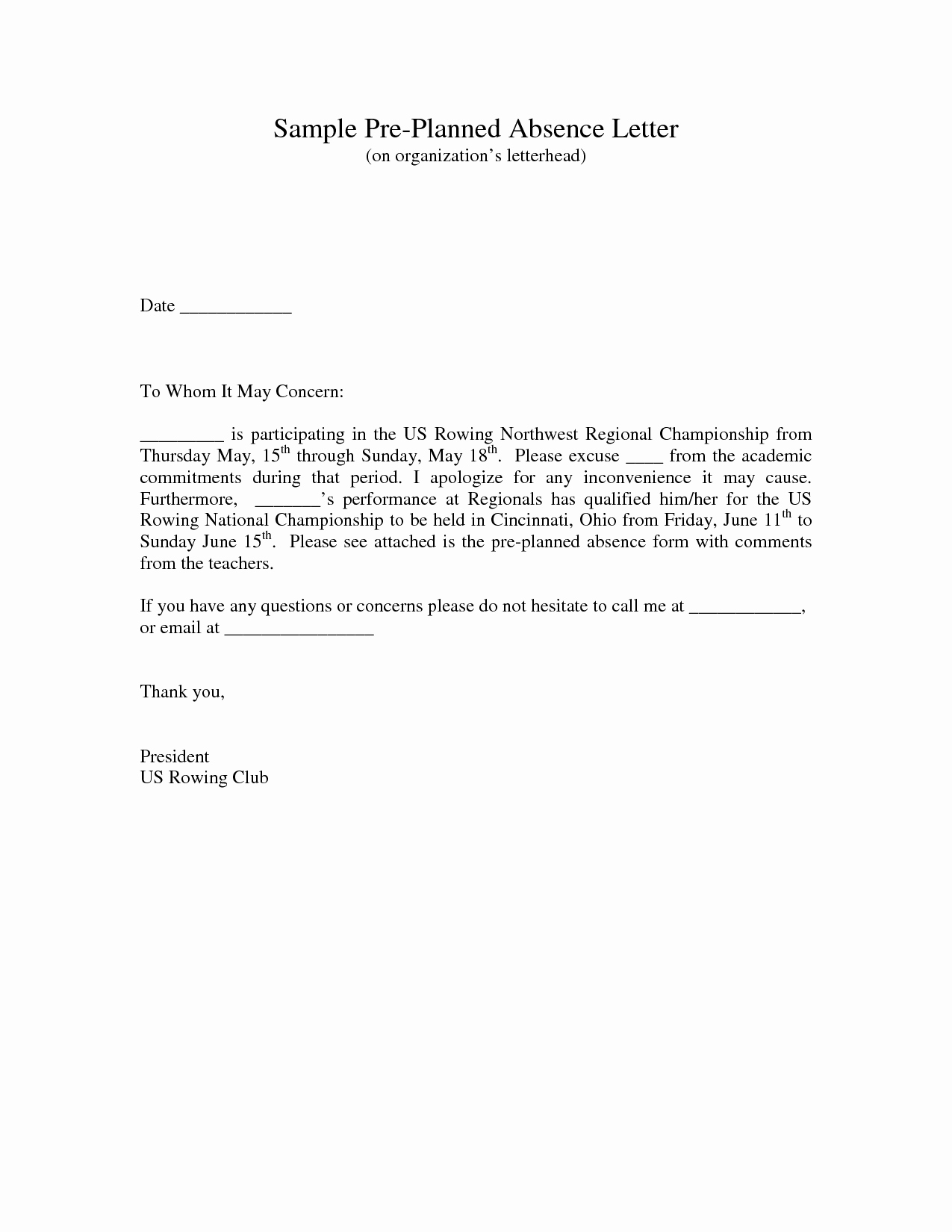 Absence Note for School Sample Best Of Absence Note for School Sample Absence Excuse Letter