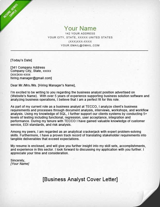 Accounting Job Cover Letter New Accounting & Finance Cover Letter Samples