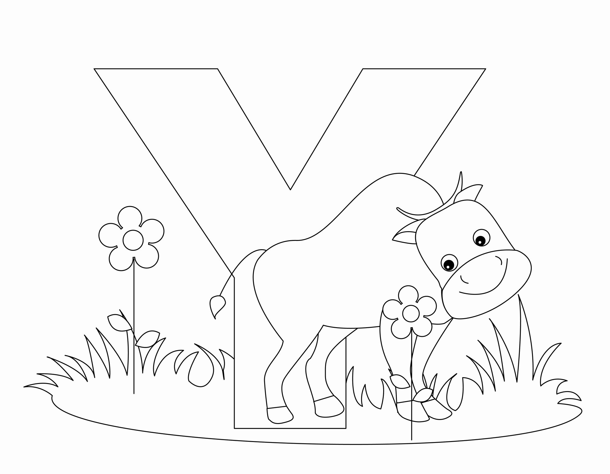 Alphabet Letters to Print Free Luxury Free Printable Alphabet Coloring Pages for Kids Best