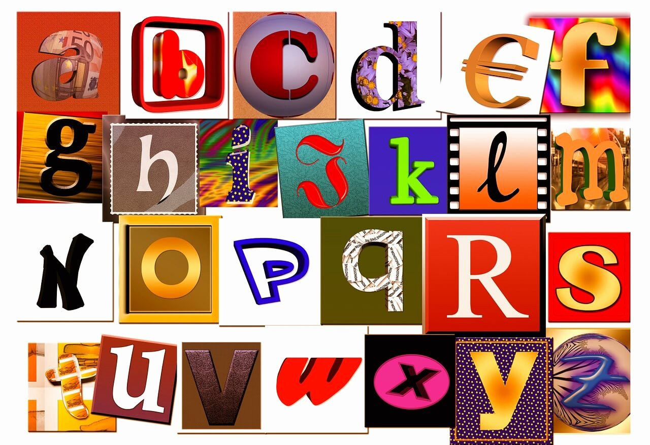 Alphabet Letters with Pictures Best Of Create An Alphabet Collage In 5 Easy Steps Early