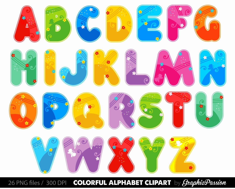 Alphabet Letters with Pictures Luxury Clipart Alphabet Fonts – 101 Clip Art