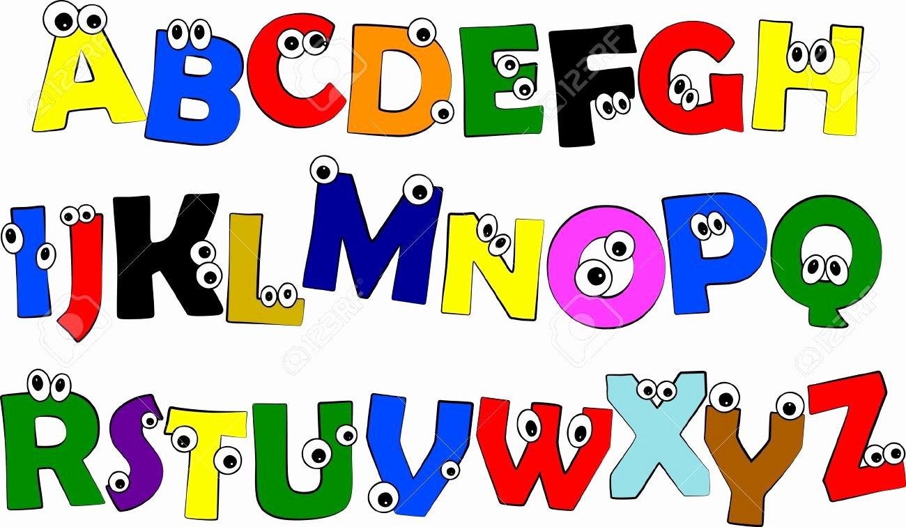 Alphabet Letters with Pictures Unique What is An Alphabet