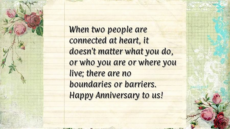 Anniversary Letter to Wife Beautiful Happy Anniversary to My Wife Quotes
