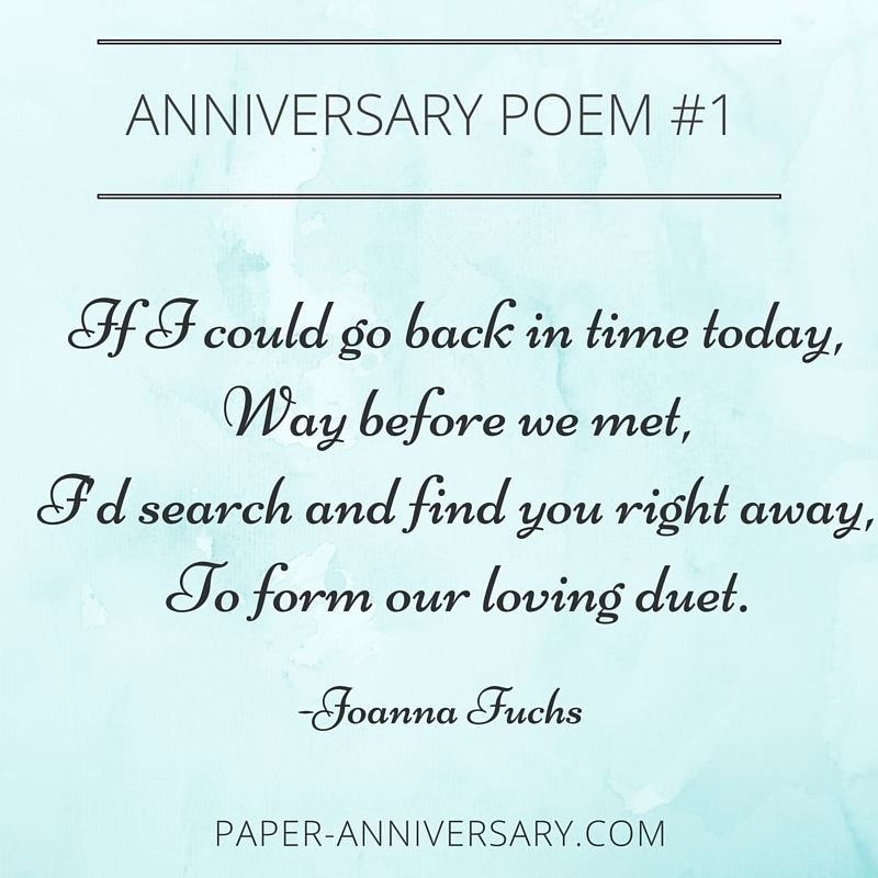 Anniversary Letter to Wife Best Of 10 Ridiculously Romantic Anniversary Poems for Her