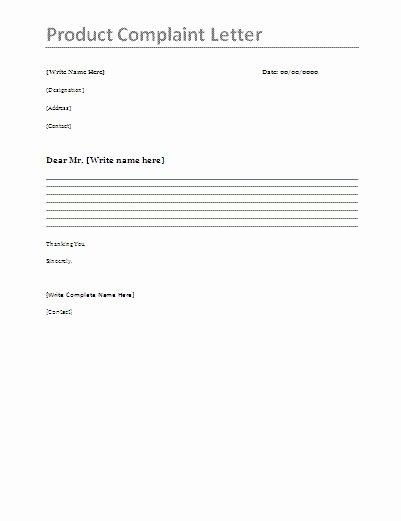 Apartment Noise Complaint Letter Luxury How to Write A Noise Plaint Letter to Landlord