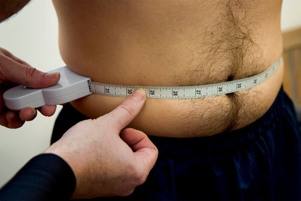 Army Weight and Tape Best Of How to Lose Your Love Handles